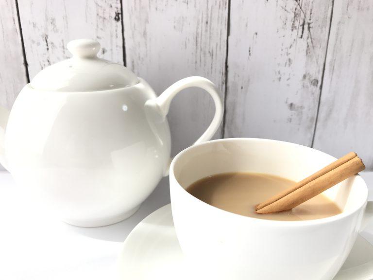 10月 紅茶を楽しむ会~チャイを作ろう~