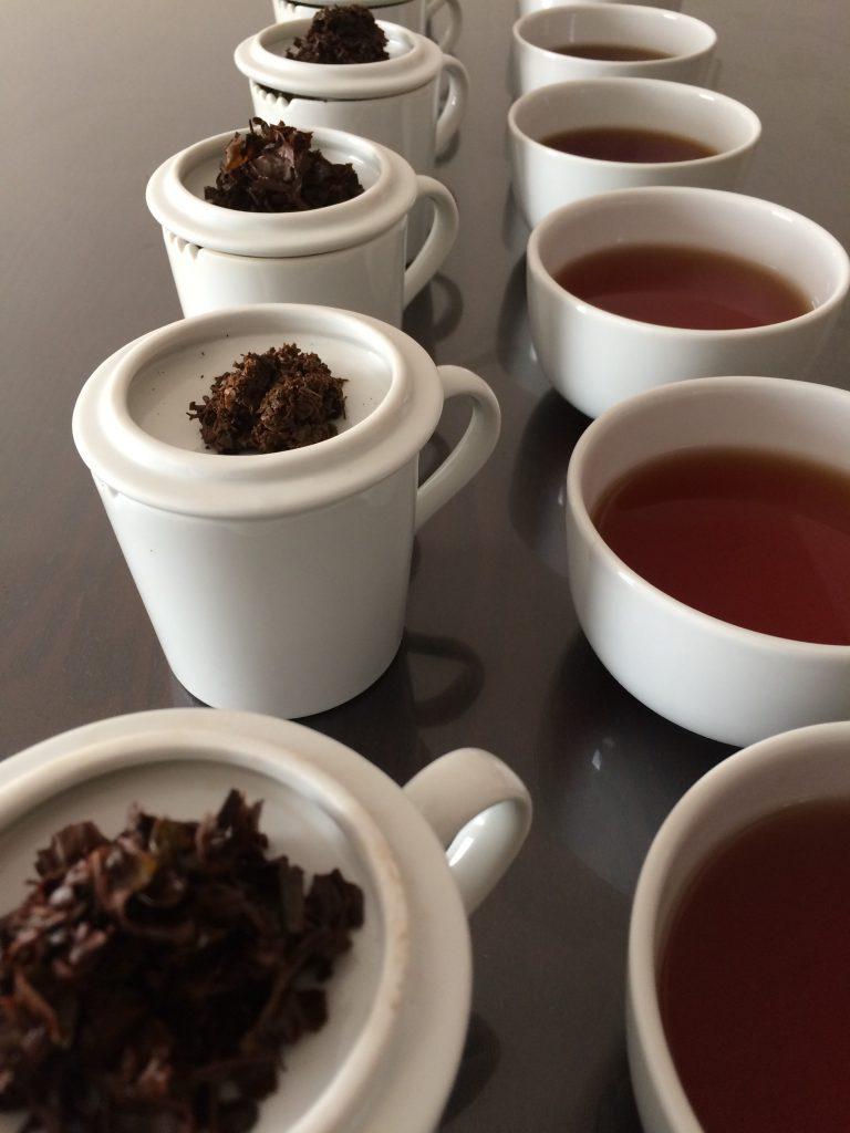 1/18(木),28(日)紅茶の基礎コース、スタートします