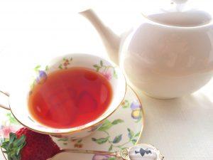 2月紅茶を楽しむ会